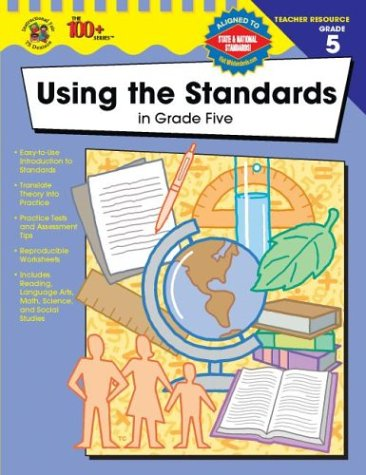 Using the Standards in Grade Five
