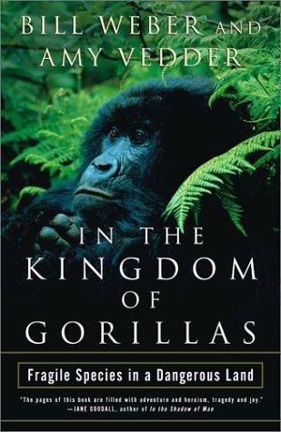 In the Kingdom of Gorillas