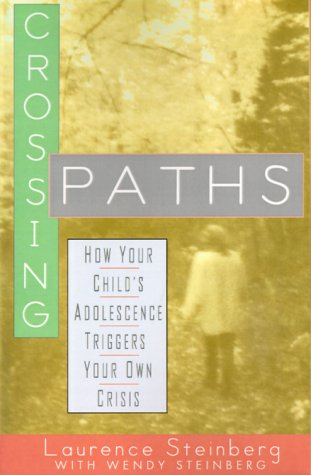 Crossing Paths: How Your Child's Adolescence Triggers Your Own Crisis