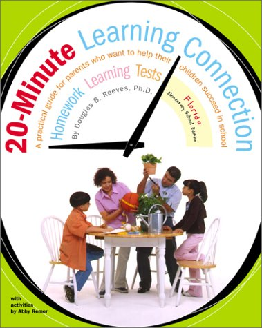 20-Minute Learning Connection (Florida Elementary School Edition)