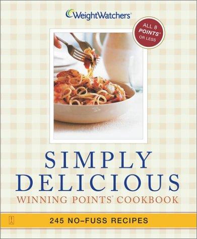 Simply Delicious Flexpoints Cookbook