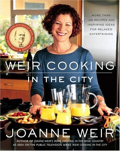 Weir Cooking in the City
