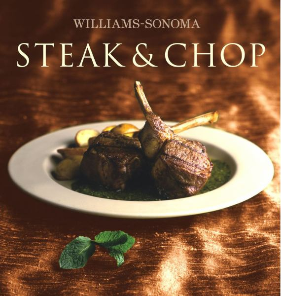 Steak and Chop (Williams-Sonoma)
