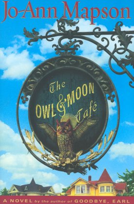 The Owl & Moon Café