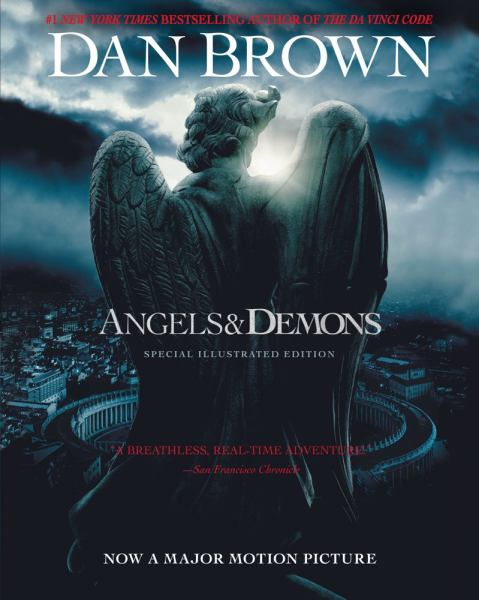 Angels & Demons (Special Edition)