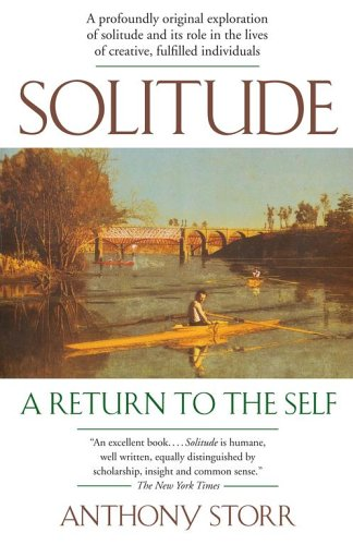 Solitude: A Return to the Shelf