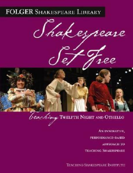 Teaching Twelfth Night and Othello (Shakespeare Set Fee)