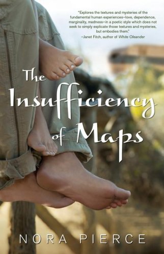 The Insufficiency of Maps: A Novel