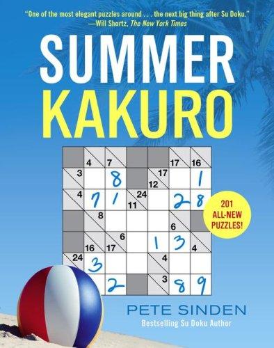 Summer Kakuro