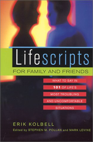 Lifescripts for Family and Friends