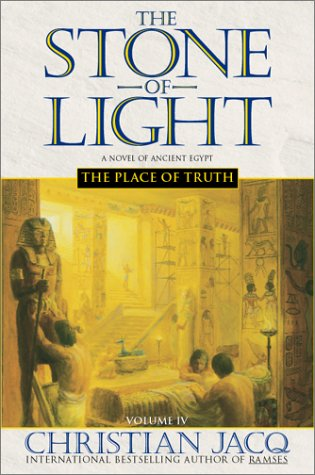 The Stone of Light: The Place of Truth (Volume 4)