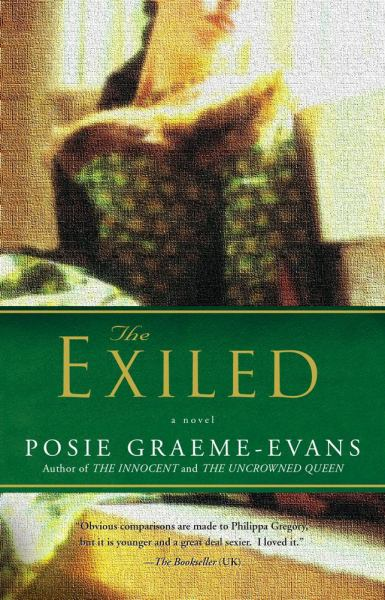 The Exiled (Anne Trilogy, Bk. 2)