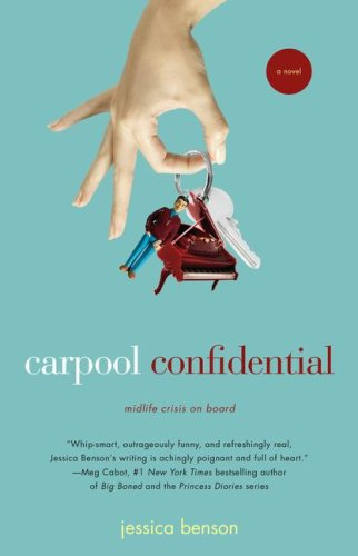 Carpool Confidential
