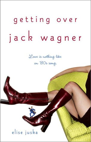 Getting Over Jack Wagner
