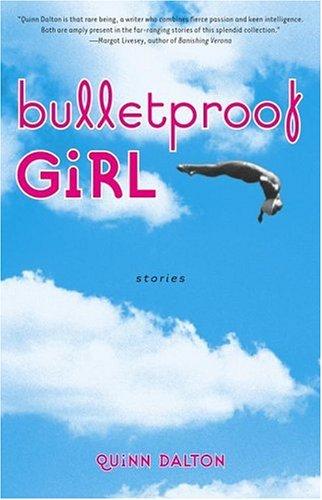 Bulletproof Girl