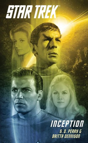 Star Trek: The Original Series: Inception