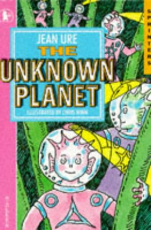 The Unknown Planet (Sprinters)