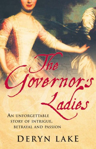 The Governor's Ladies