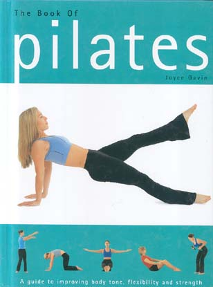 The Book Of Pilates