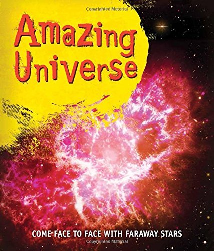 Amazing Universe (Fast Facts)