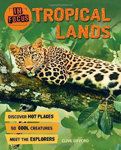 Tropical Lands (In Focus)