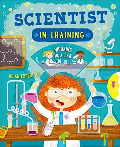 Scientist in Training (Science Academy)