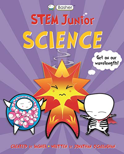 Science (Basher STEM Junior)