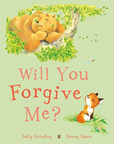 Will You Forgive Me?