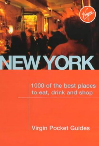 New York (Virgin Pocket Guides)