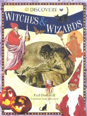 Witches & Wizards (Discovery)