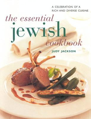 The Essential Jewish Cookbook
