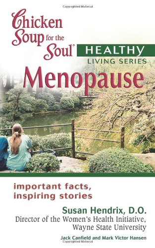 Chicken Soup for the Soul Healthy Living: Menopause