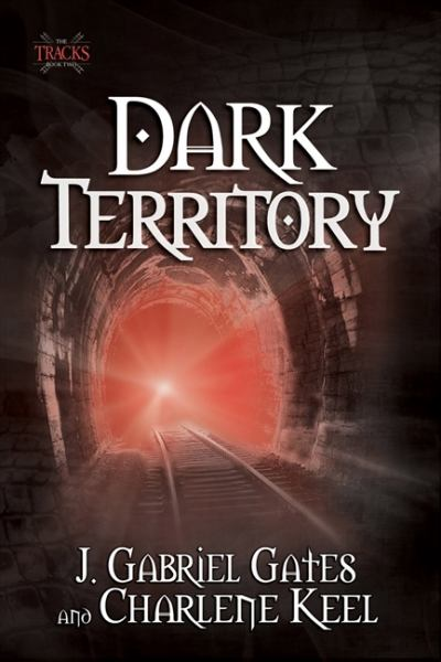 Dark Territory (The Tracks, Book 1)