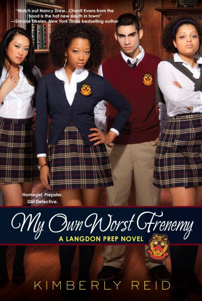 My Own Worst Frenemy (Langdon Prep, Bk. 1)