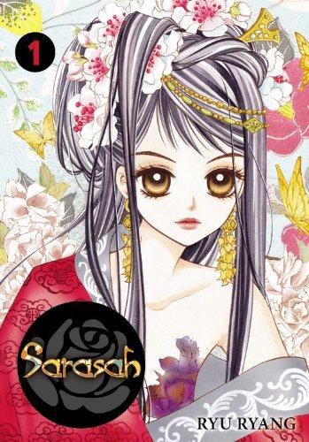 Sarasah (Volume 1)