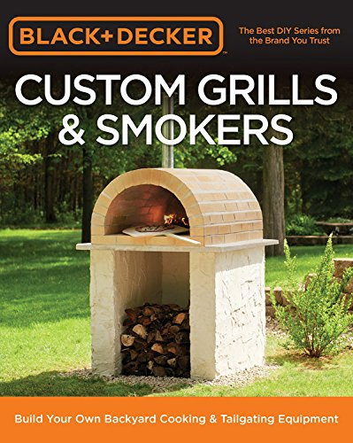 Custom Grills & Smokers (Black + Decker)