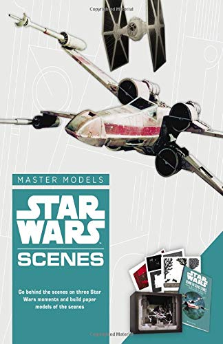 Star Wars Master Models Scenes