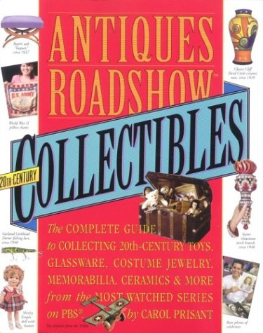 Antiques Roadshow 20th-Century Collectibles
