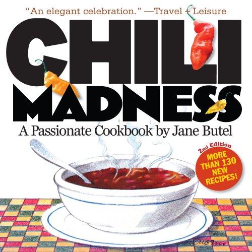 Chili Madness (2nd Edition)