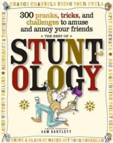 The Best of Stuntology