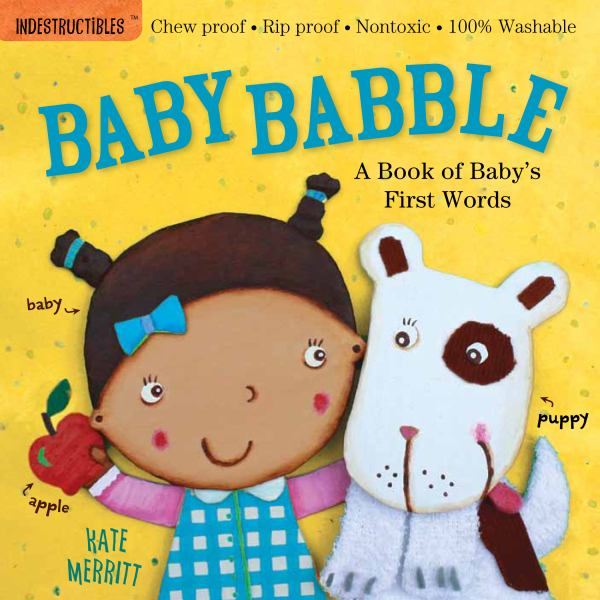 Baby Babble (Indestructibles)