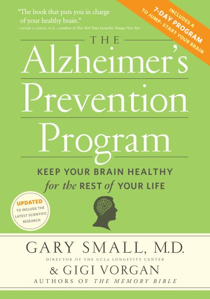 The Alzheimer's Prevention Program