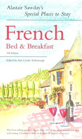 French Bed & Breakfast (5th Edition)