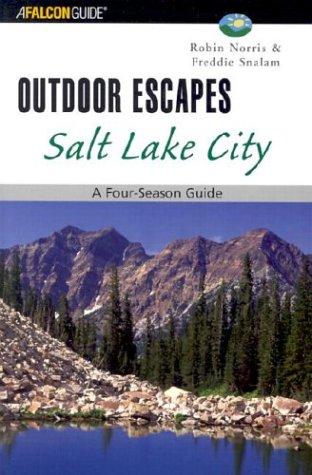 Outdoor Escapes Salt Lake City