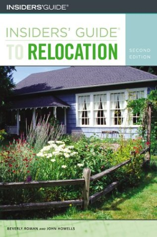 Relocation (Insiders' Guide, Second Edition)