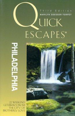 Quick Escapes Philadelphia (3rd Edition)