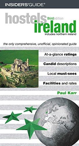 Hostels Ireland (3rd Edition)
