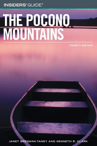 Pocono Mountains (Insider's Guide 4th)