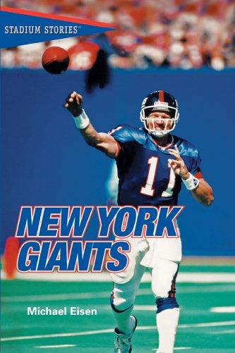 New York Giants (Stadium Stories)