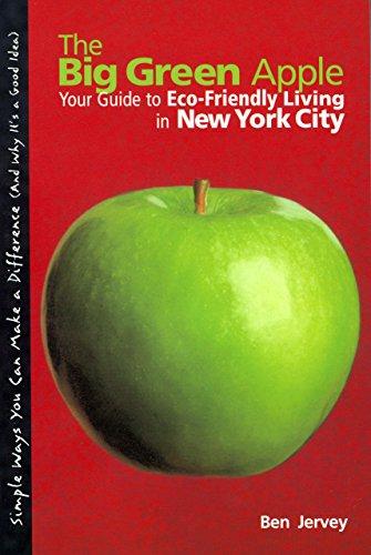 The Big Green Apple
